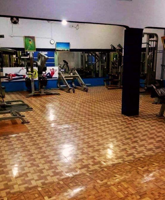08 Multi-Gym Facility