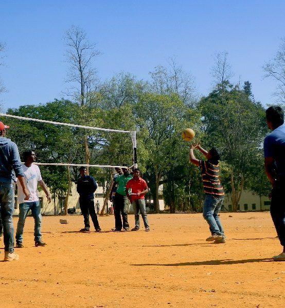 07 Sports & Recreations