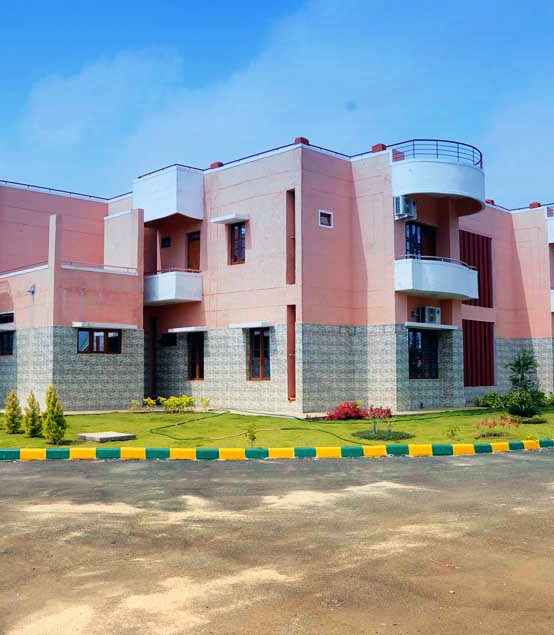 09 Separate Hostels Facility